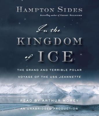 [CD] In the Kingdom of Ice By Sides, Hampton